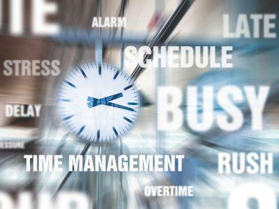 meet deadlines